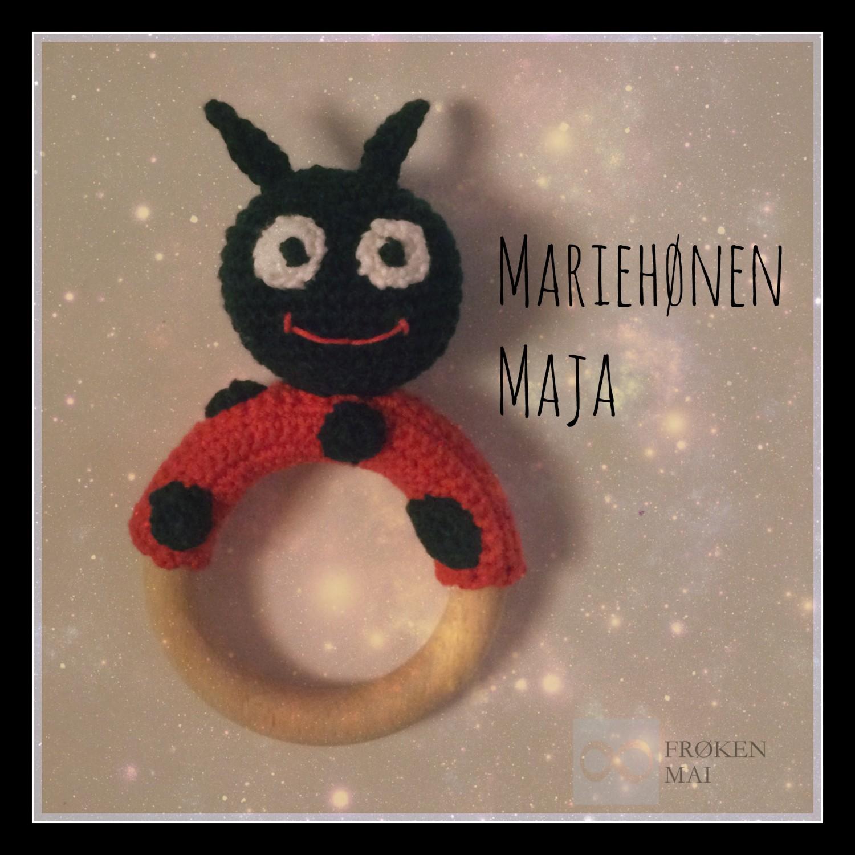 Mariehønen Maja