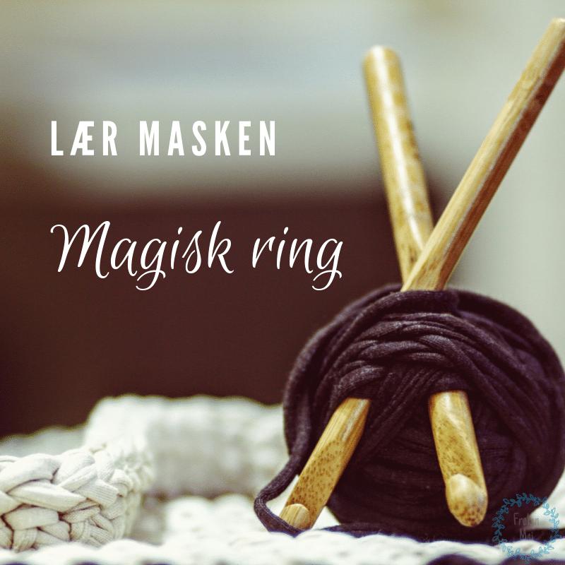 Magisk ring