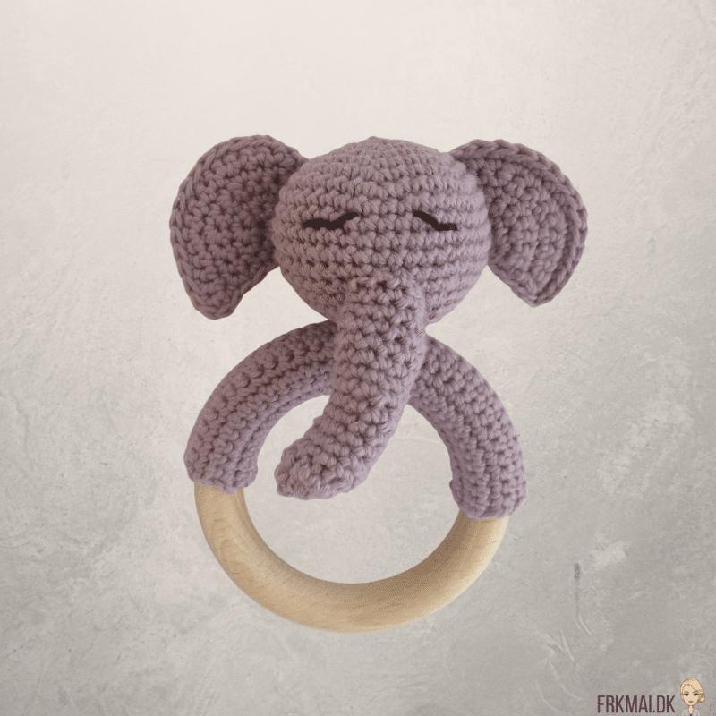 Elefanten Eva
