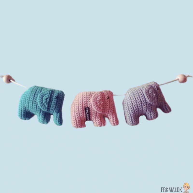 3 elefanter